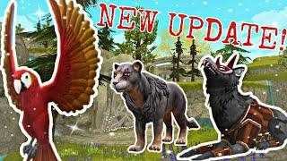 WildCraft: NEW UPDATE   ShowCase