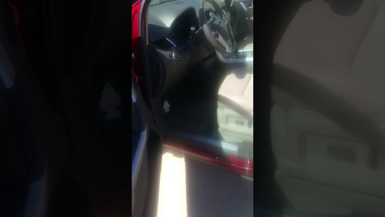 Ford Edge Ac Probelm