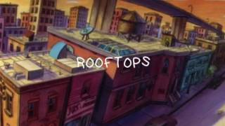 """Free Isaiah Rashad Type Beat """"Rooftops"""" [Prod. by B.Young]"""