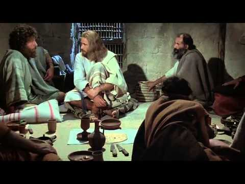 The Jesus Film - Ngambay / Gamba / Gambaye / Gamblai / Ngambai / Sara / Sara Ngambai Language