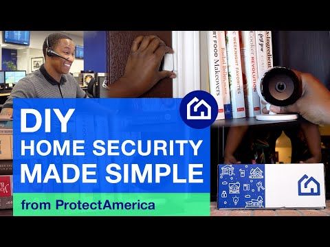 DIY Home Security Systems: An Installation Guide and Walkthrough