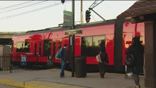 Free transportation on New Year& 39 s Eve in San Diego