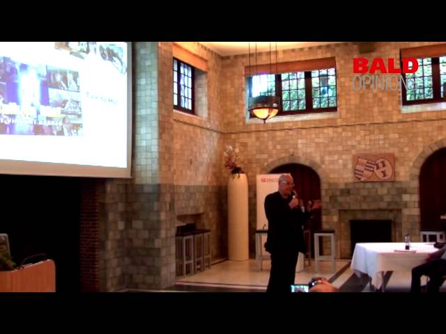 Vincent Everts | Speaker at Speakers Academy® |  Showreel