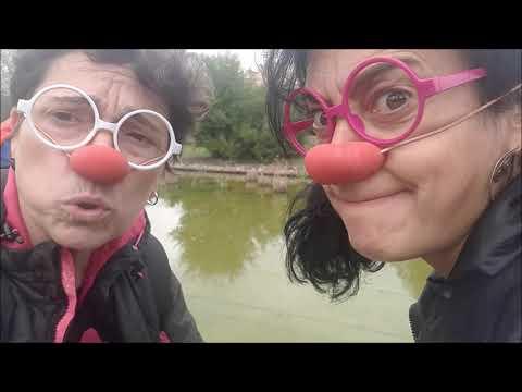 Pepa y Pepi en el conquis!!! - Capítulo 3