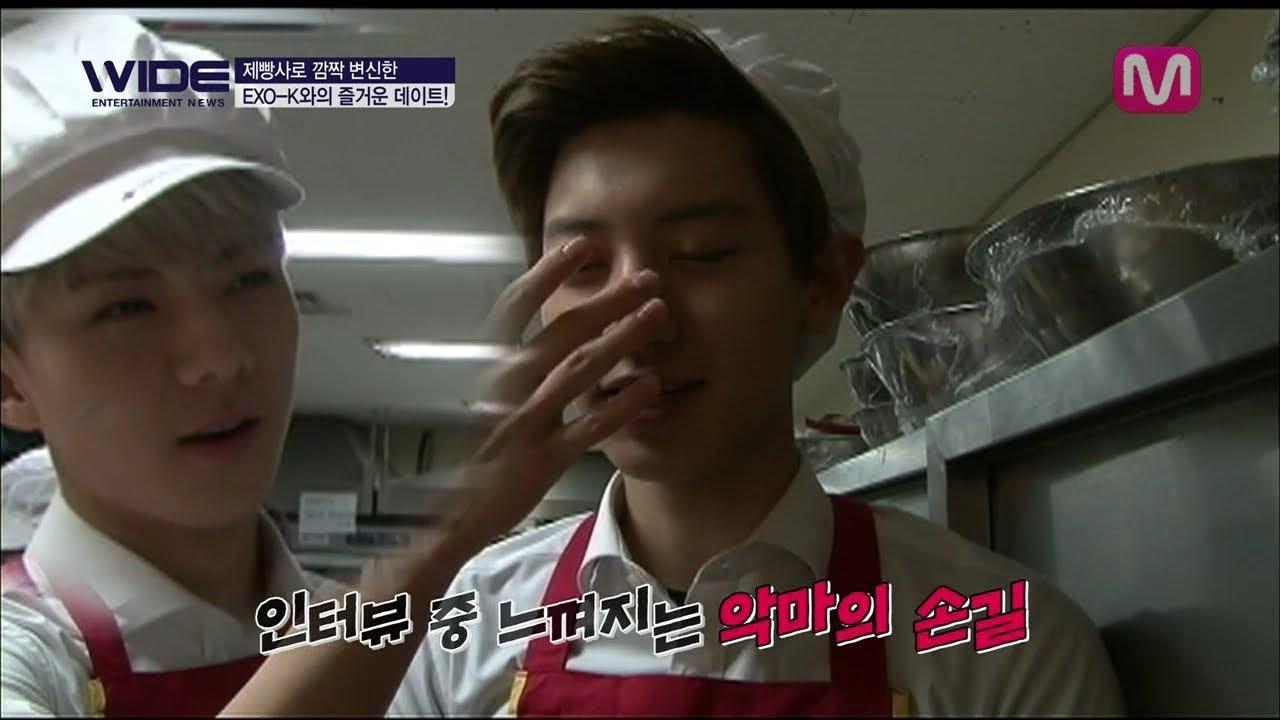 7 of the top K-pop idol chefs | SBS PopAsia