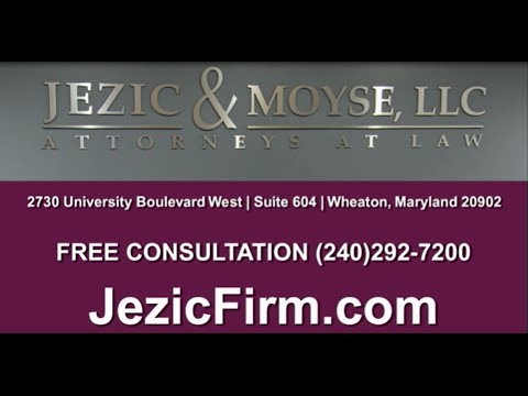 Maryland Personal Injury Lawyer | Silver Spring Car Accident Lawyer | 240-292-7200