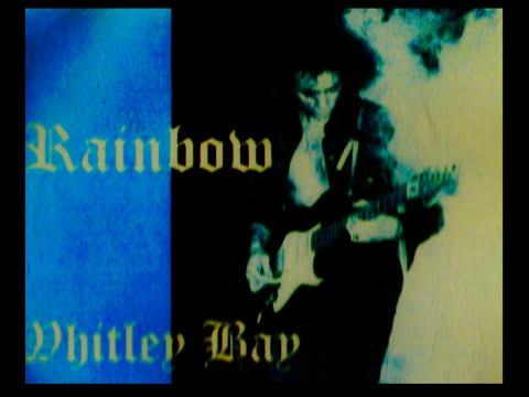 RAINBOW WHITLEY BAY 1983 JOE LYNN TURNER