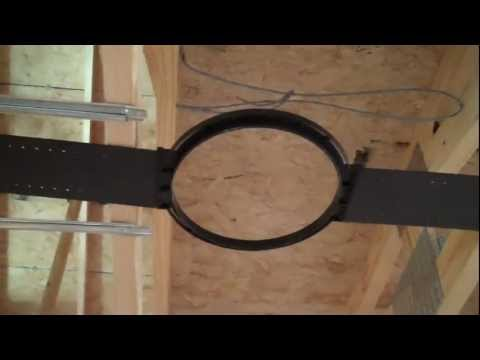 How To Wire For  Whole Home Stereo Speaker System