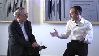 92nd Street Y, Interview With Shulem Lemmer