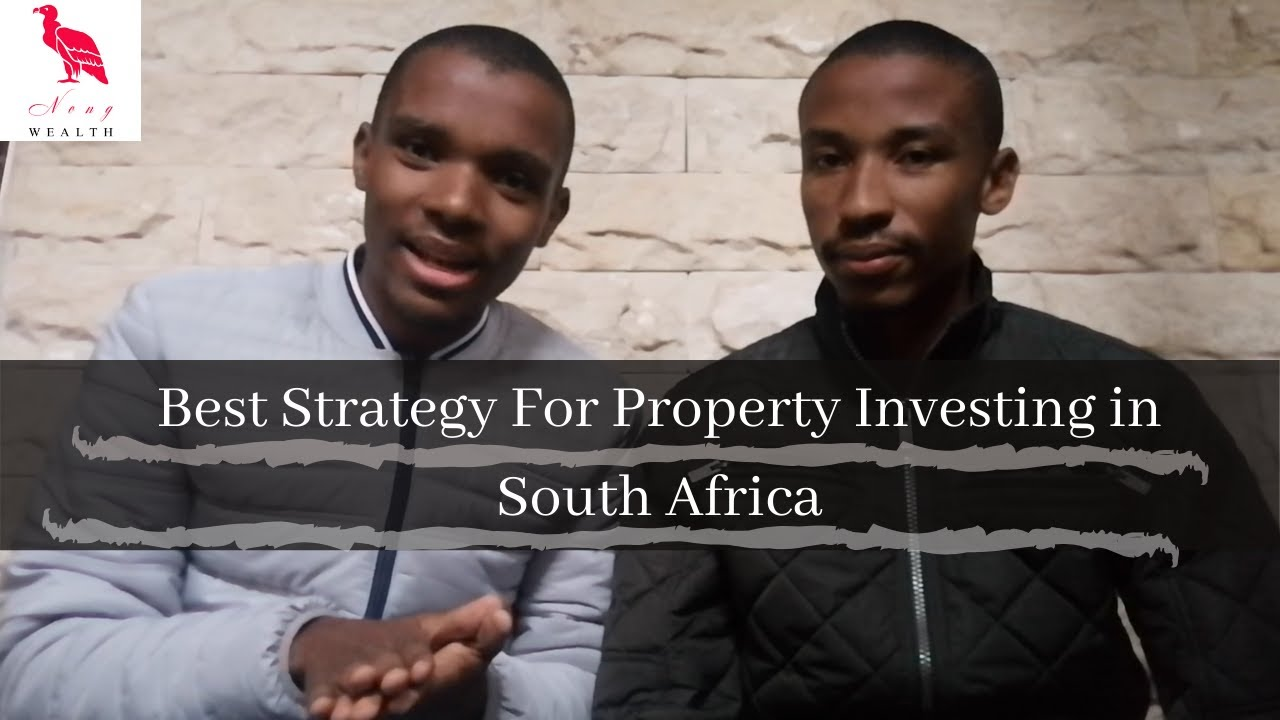 Property investment strategy south africa eduardo otaola ubs investment bank