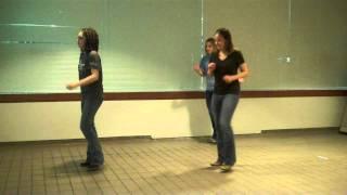 Copperhead Road Line Dance