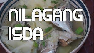 Nilagang Isda Recipe - Tagalog Pinoy Cooking Filipino