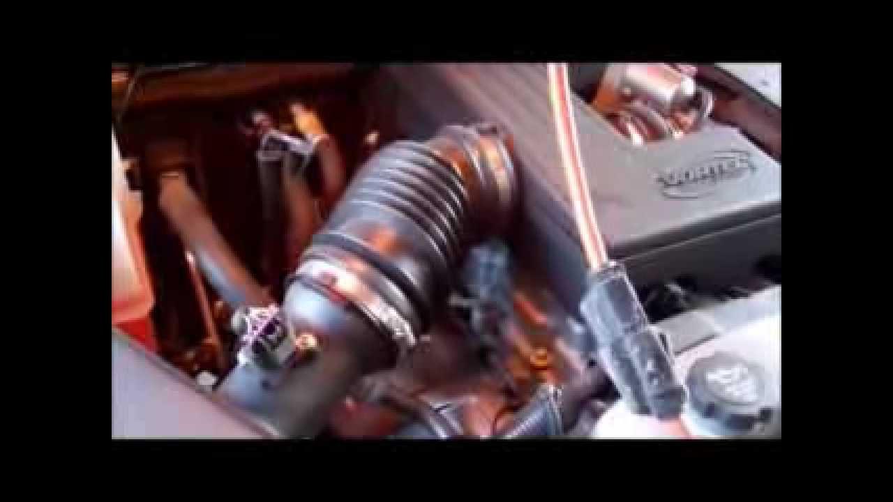 2007 hummer h3 3 7l spark plug replacement  1st  u0026 original
