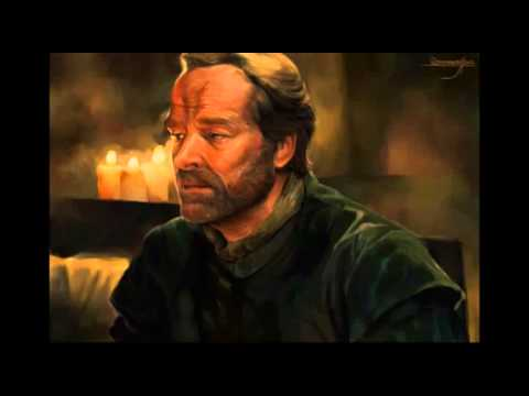 A Clash Of Kings — Jorah Mormont's