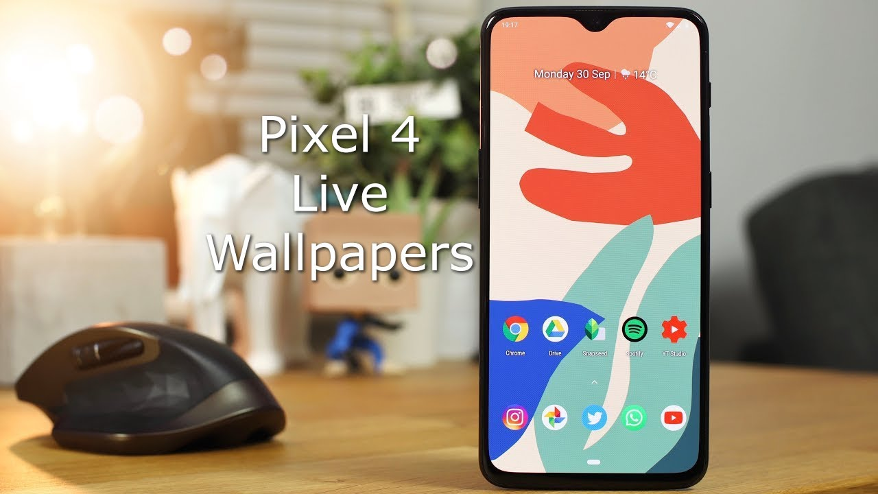 Get Stunning Pixel 4 Live Wallpapers On Any Android Device Youtube Find 22 images in the abstract category for free download. youtube