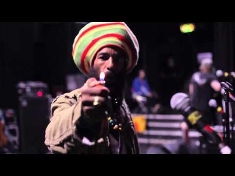 Potent Whisper ft Congo Natty & Nanci Correia - The Boom Bap Bounce [Music Video] BB.TV
