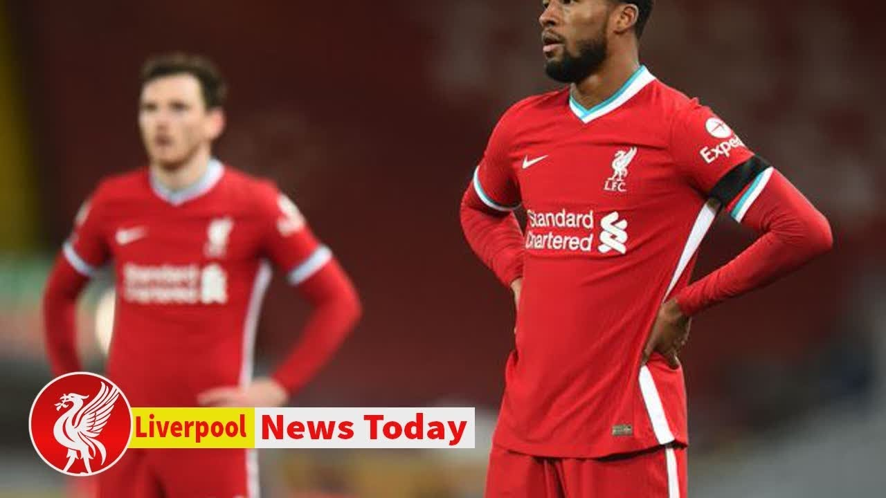 Download Liverpool's four transfer options as Gini Wijnaldum finally agrees Barcelona pre-contract - new...