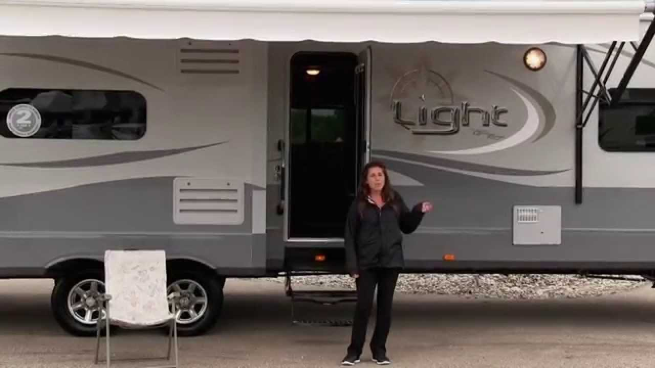 Captivating GeneralRV.com | 2015 Open Range Light 308BHS | Travel Trailer   YouTube Design