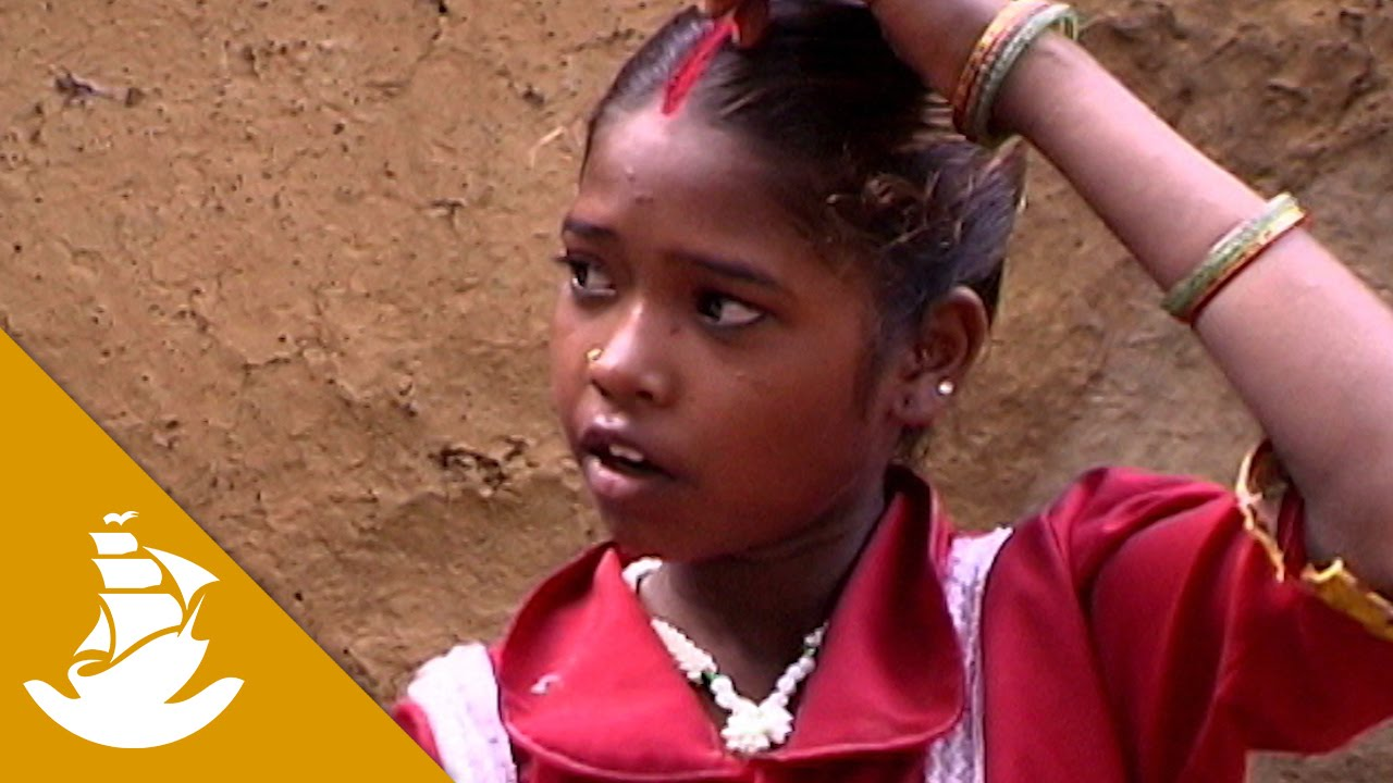 Child marriage before 12, the reasons behind this tradition