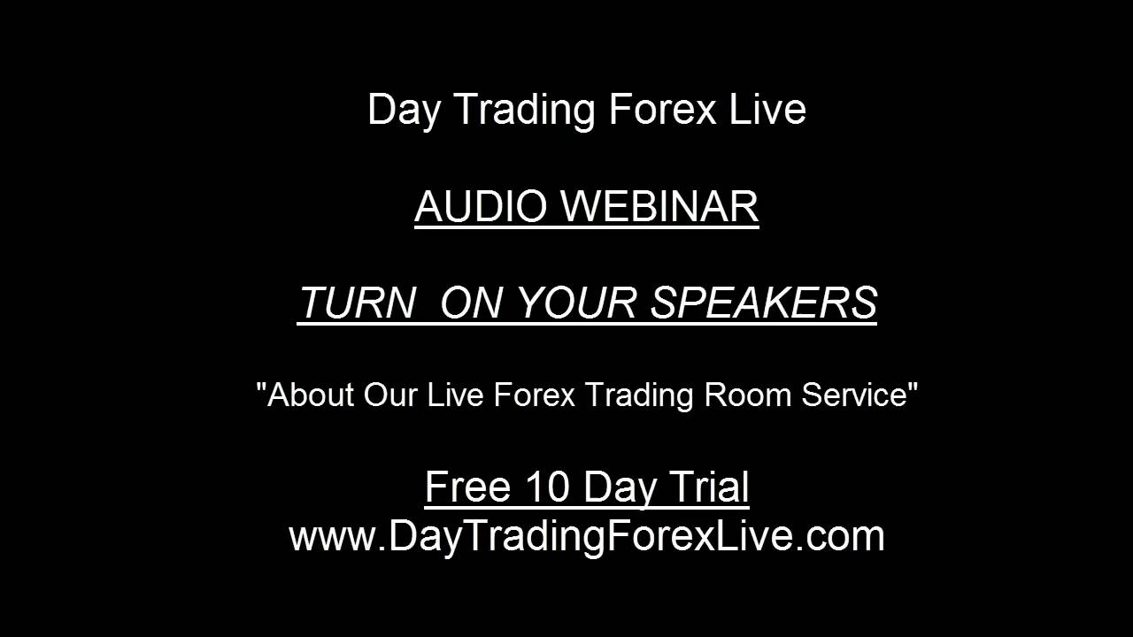 Forex metal trading room