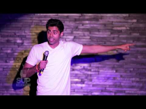 Thumbnail: Hasan Minhaj - Need a Job? Go to India