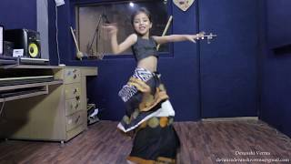 Jhooth bole kauwa kaate | Dance Performance| Devanshi Verma