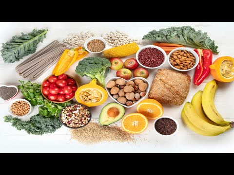 FOODS THAT WILL BOOST YOUR DIGESTIVE HEALTH