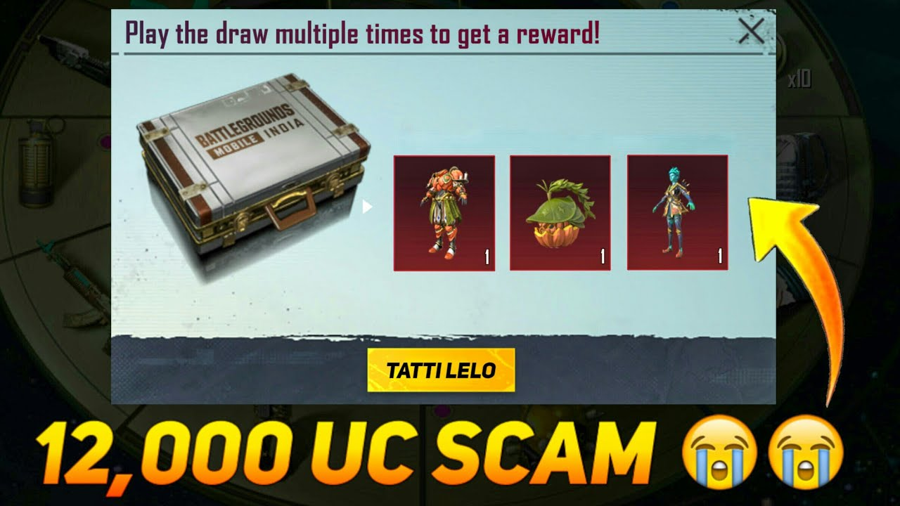 12,000 UC SCAM HO GAYA ( NEW MYTHIC OUTFIT SPIN ) - SAMSUNG,A3,A5,A6,A7,J2,J5,J7,S5,S6,S7,59,A10,A20