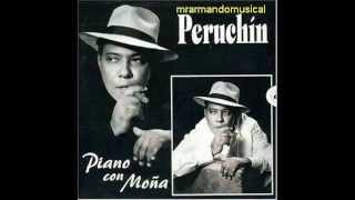 PERUCHÍN - EL MARQUÉS DEL MARFIL Vol. 3 - (24 Temas).-