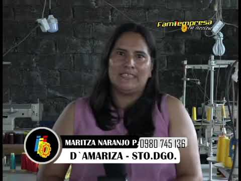 D' AMARIZA -  MARITZA NARANJO