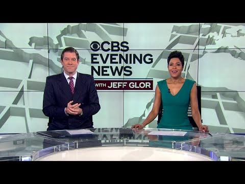 Meet Jeff Glor