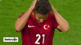 Türkiye:2 Ukrayna:2 Geniş Maç Özeti HD