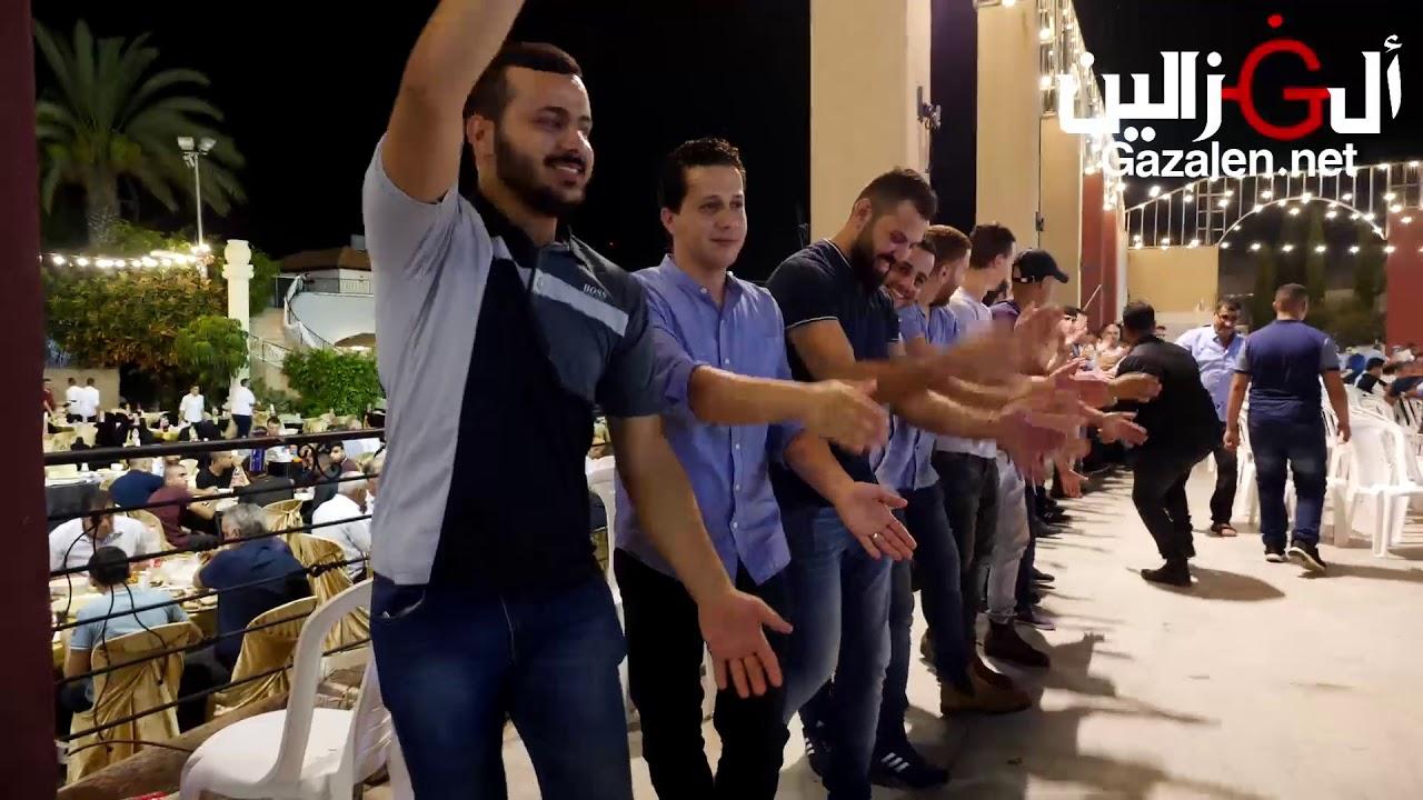 أشرف ابو الليل محمود السويطي افراح ال كبها