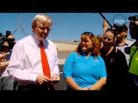 Kevin Rudd insulation edit