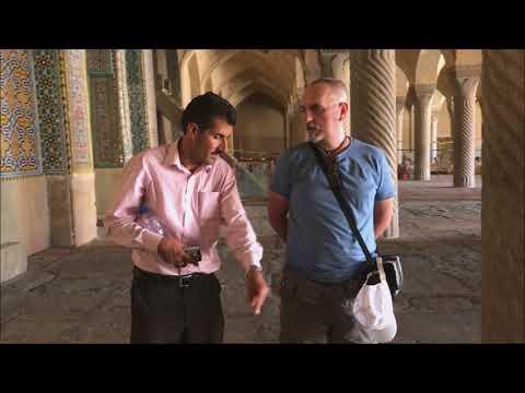 Discover Iran  (2)  Vlog -  Shiraz