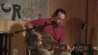 Camp Marshall Presents Richard Ray Farrell at The Front Porch (11-4-11) : Sassy Mae