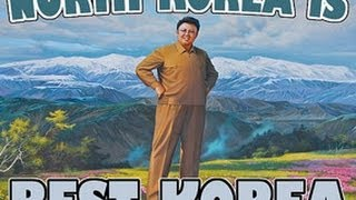 Vice Guide to Travel - North Korea - Complete Documentary