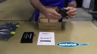 Unboxed: Camplex HDMI to Fiber Optic Converter / Extender