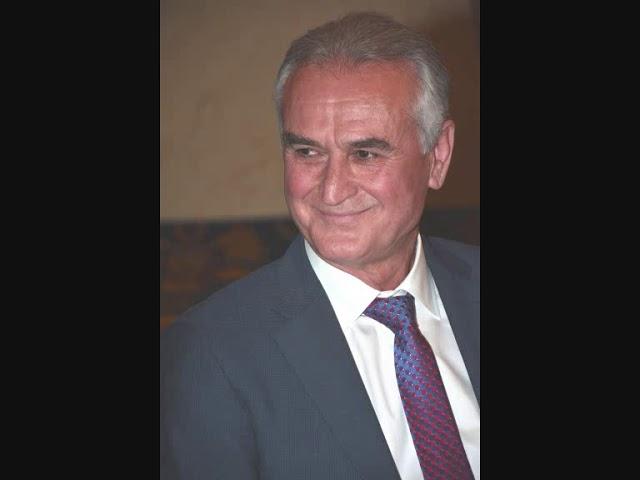 Ο Σ. Αναστασιάδης στο Radio North 98 fm 3.01.2020
