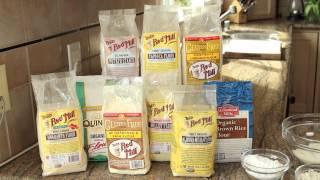 Gluten-free Flour Mix - Perfection!