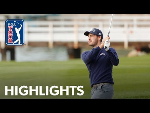 Highlights | Round 1 | AT&T Pebble Beach | 2021