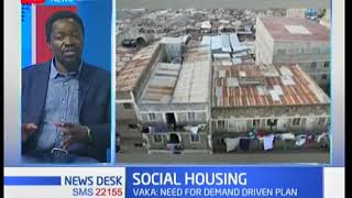 HOUSING THE NATION: How the government will build one million  new houses