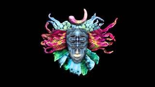 Shpongle - When Shall I Be Free / The Stamen Of The Shamen