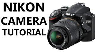 Shooting Video with Nikon D3200