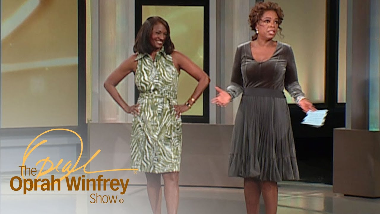 Download A 70-Year-Old Woman Shares Her Age-Defying Secrets | The Oprah Winfrey Show | Oprah Winfrey Network