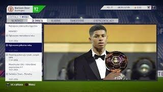 KTO WYGRA NASTĘPNE 10 ZŁOTYCH PIŁEK ? | FIFA 18 (2017-2027)