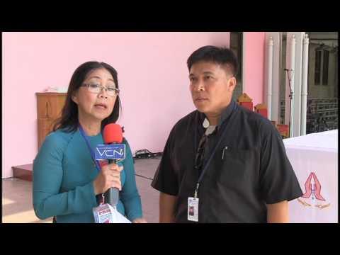 Ngay Khai Mac Dai Hoi Thanh Mau Lan Thu 39 2016