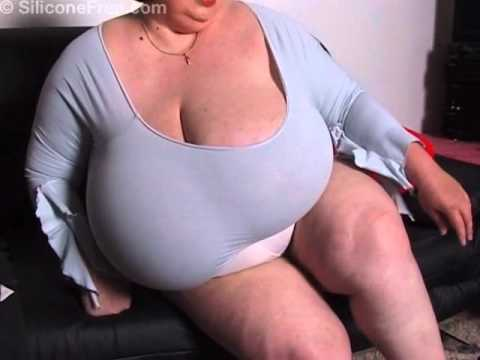 BBW BBW boobs from YouTube · Duration:  26 seconds