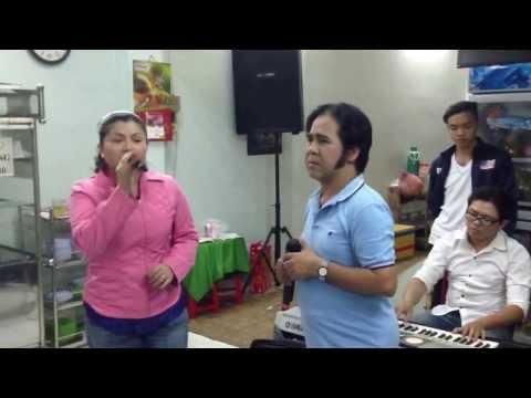Bàng Quý Phi 3 - Bạch Long Tú Sương