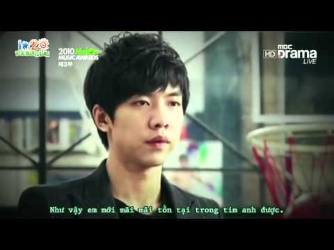 [Vietsub.1N2D Team] Lee Seung Gi -- My Girlfriend is a Gumiho OST Travel Video